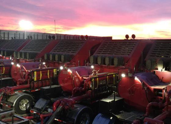 Frac News - Oilfield News ,Jobs , Frack News, TEXAS , NORTH