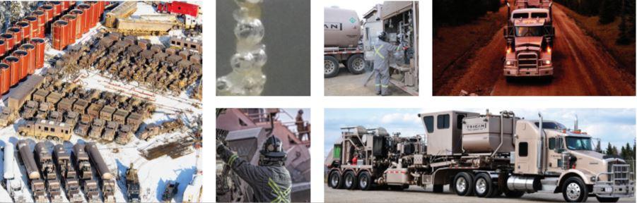 canada  fracking  company