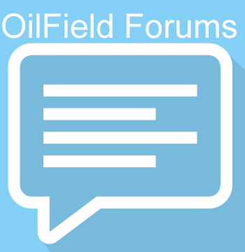 Oilfield Forums