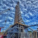 DRILLING RIG COUNT