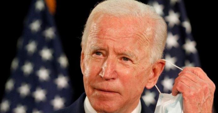 Joe Biden anti oil and gas