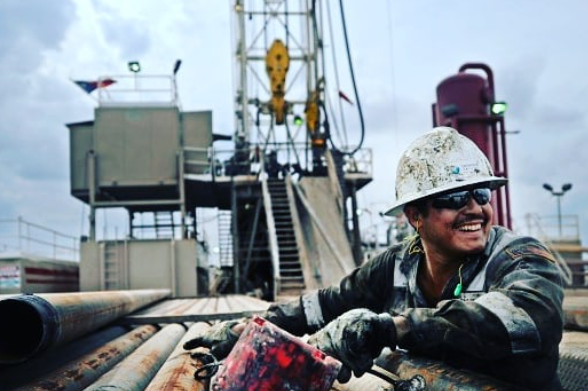 oilfield jobs for hire in texas