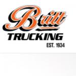 Britt Trucking